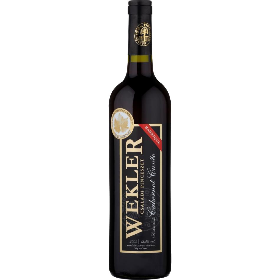 wekler-szekszardi-cabernet-cuvee-barrique-2009